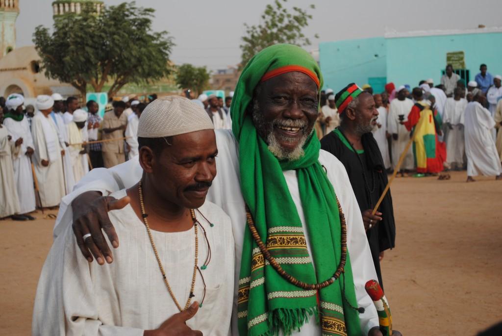 Dervishes, Omdurman