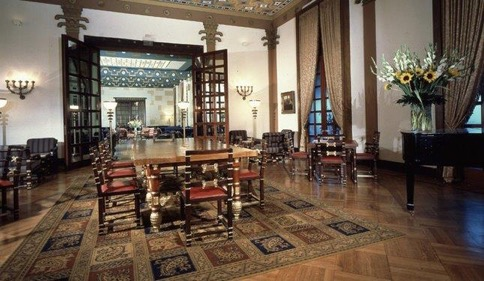 King David Hotel Jerusalem Israel