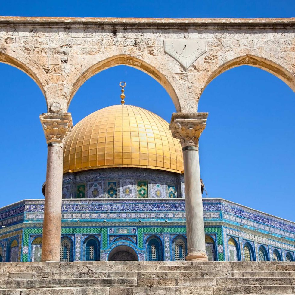 Three reasons Jerusalem should feature on your tailor made holiday to Israel