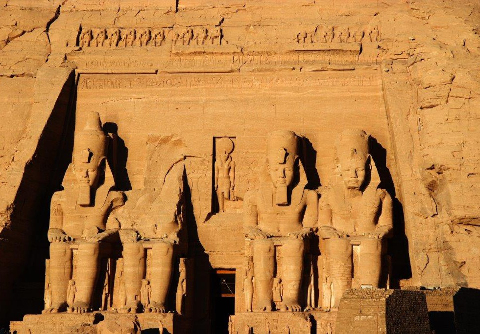 Abu Simbel, Egypt | Holidays to Egypt