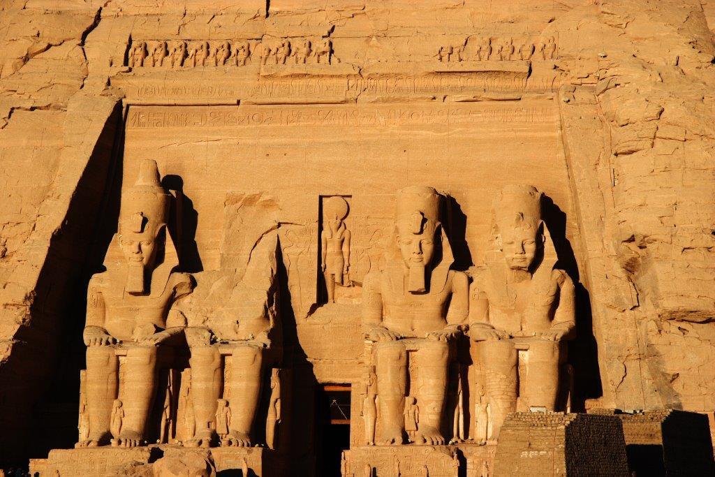 Abu Simbel, Egypt | Holidays to Egypt