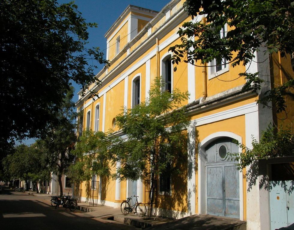 Holidays to Pondicherry South India