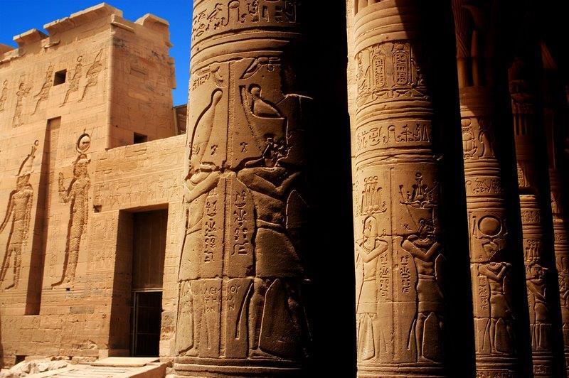 Edfu, Egypt | Holidays to Egypt