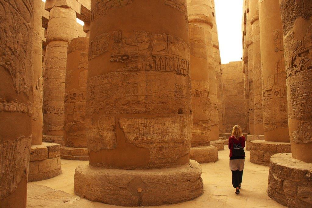 Karnak, Egypt | Holidays to Egypt
