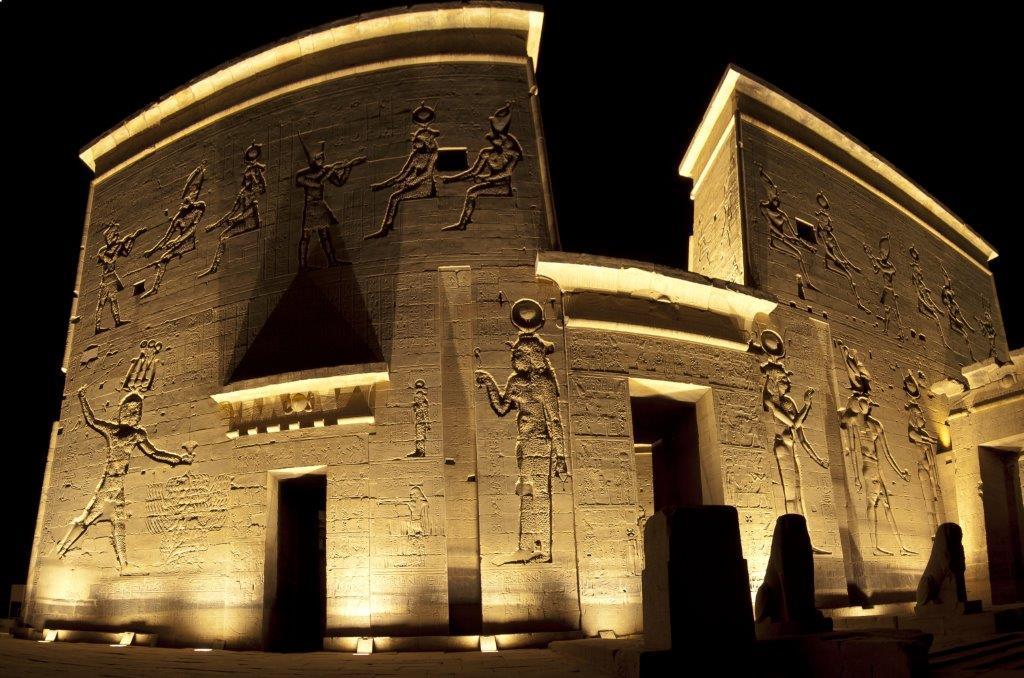 Philae, Egypt | Holidays to Egypt