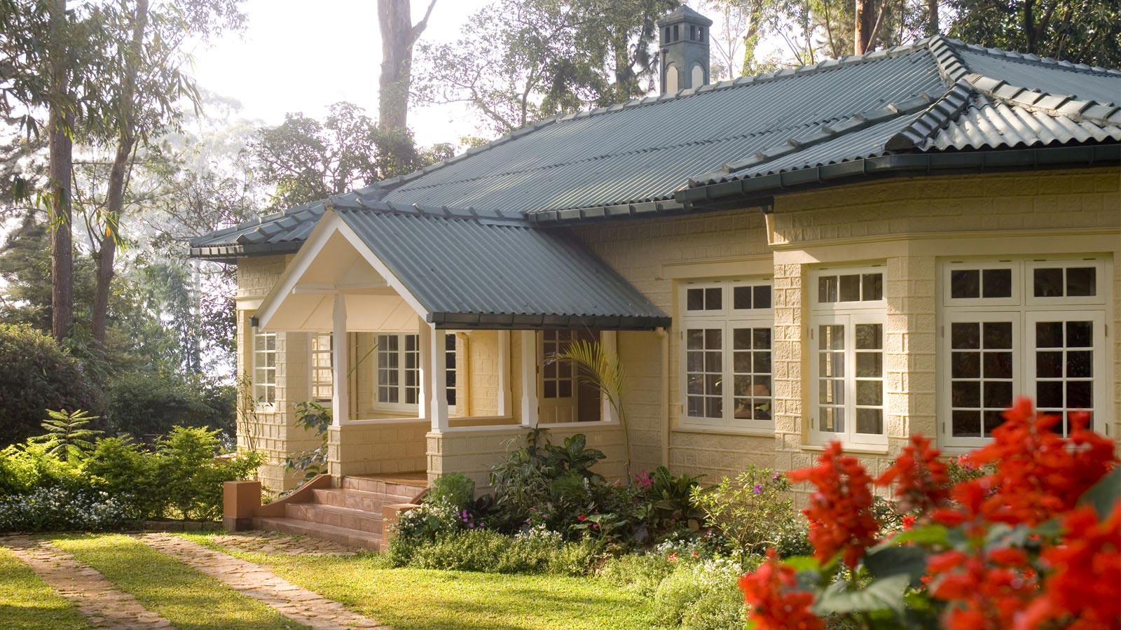 Summerville Bungalow Ceylon Tea Trails   Tailor Made holiday to Sri Lanka