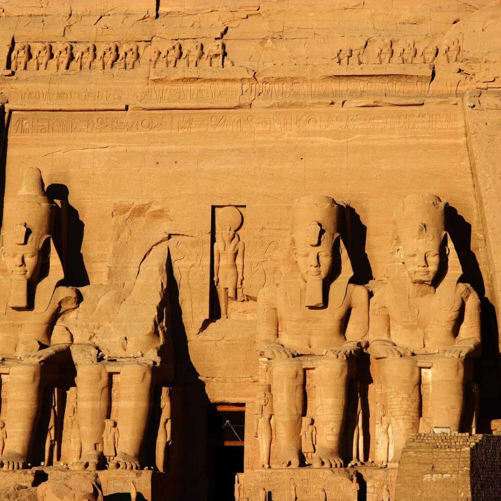 Egypt's Top Five Temples