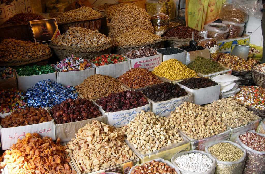 Isfahan-Food