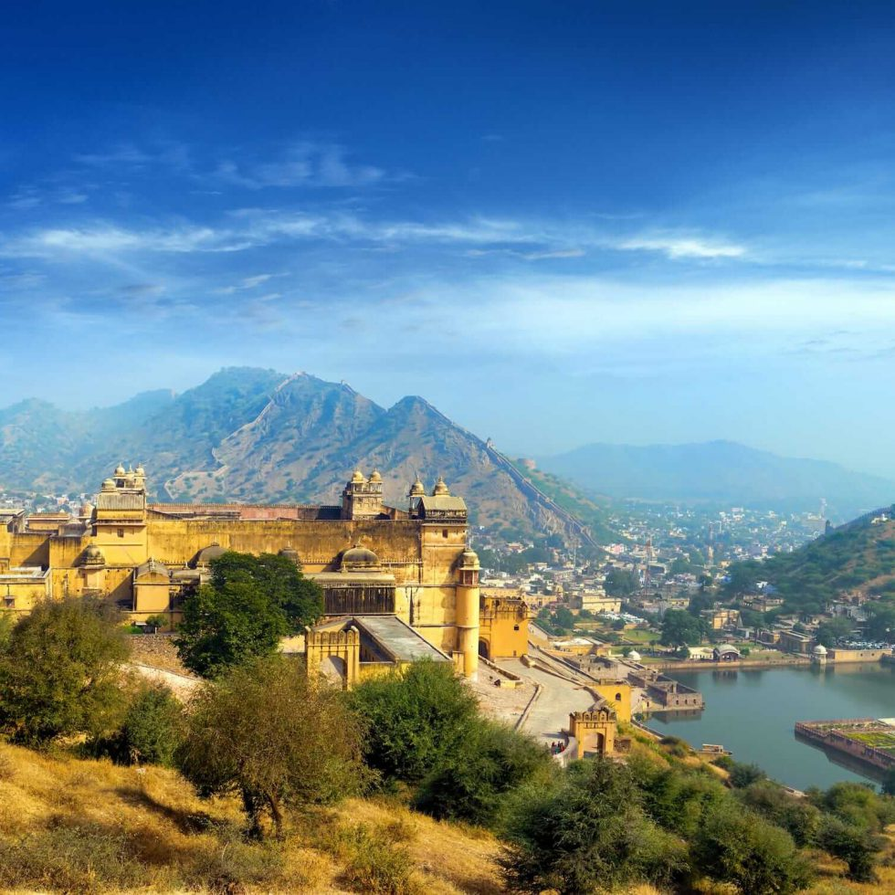 The Complete Guide to India's Golden Triangle