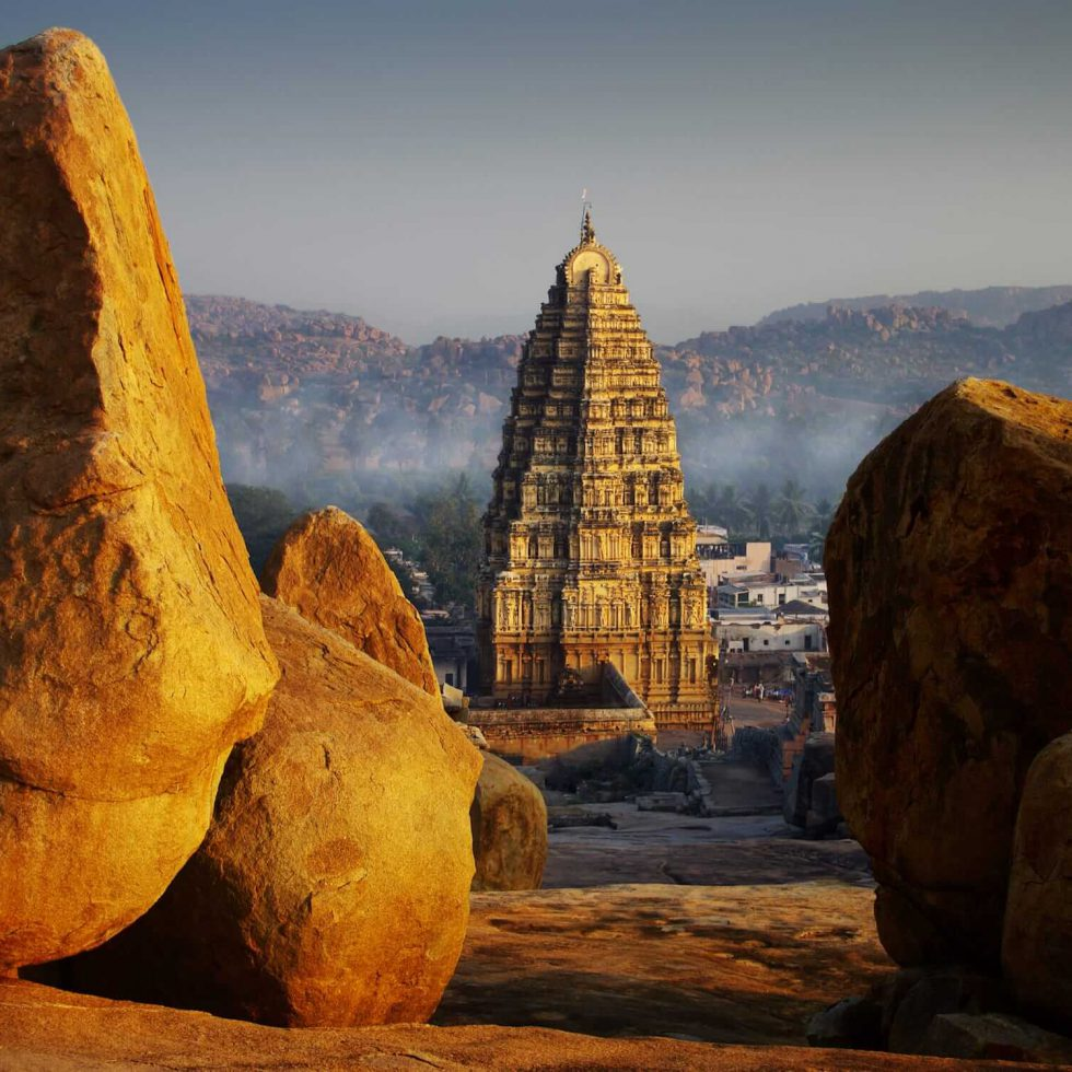 Combining Luxury and History in a Holiday to Hampi, India