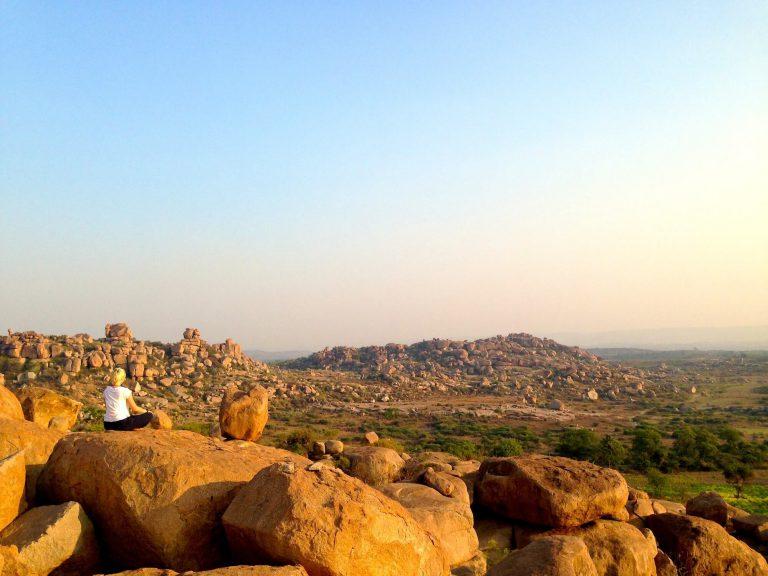 Hampi - Luxury Holiday to India