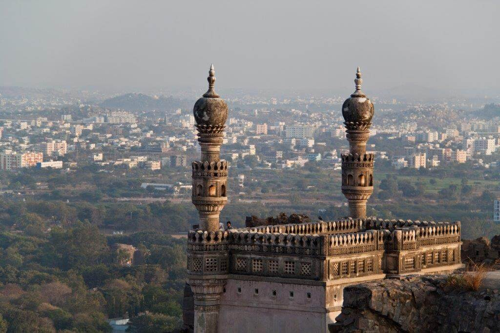 Luxury Holiday to Hyderabad, India