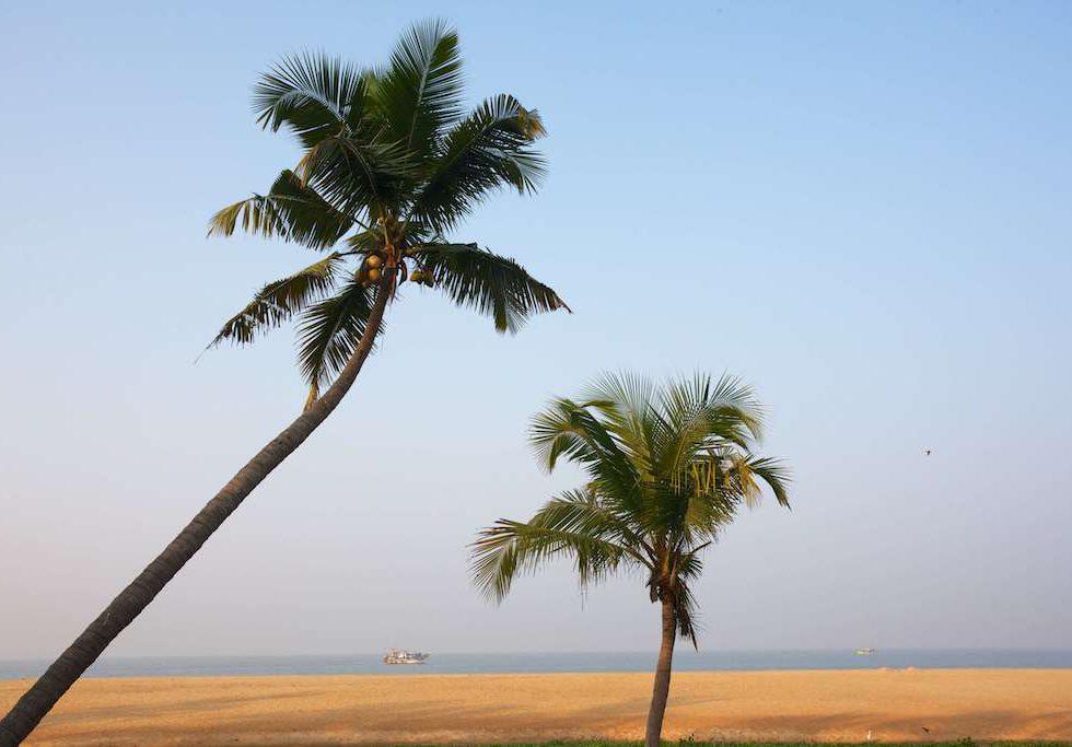 NEELESHWAR HERMITAGE - Off the Beaten Path Luxury in Northern Kerala
