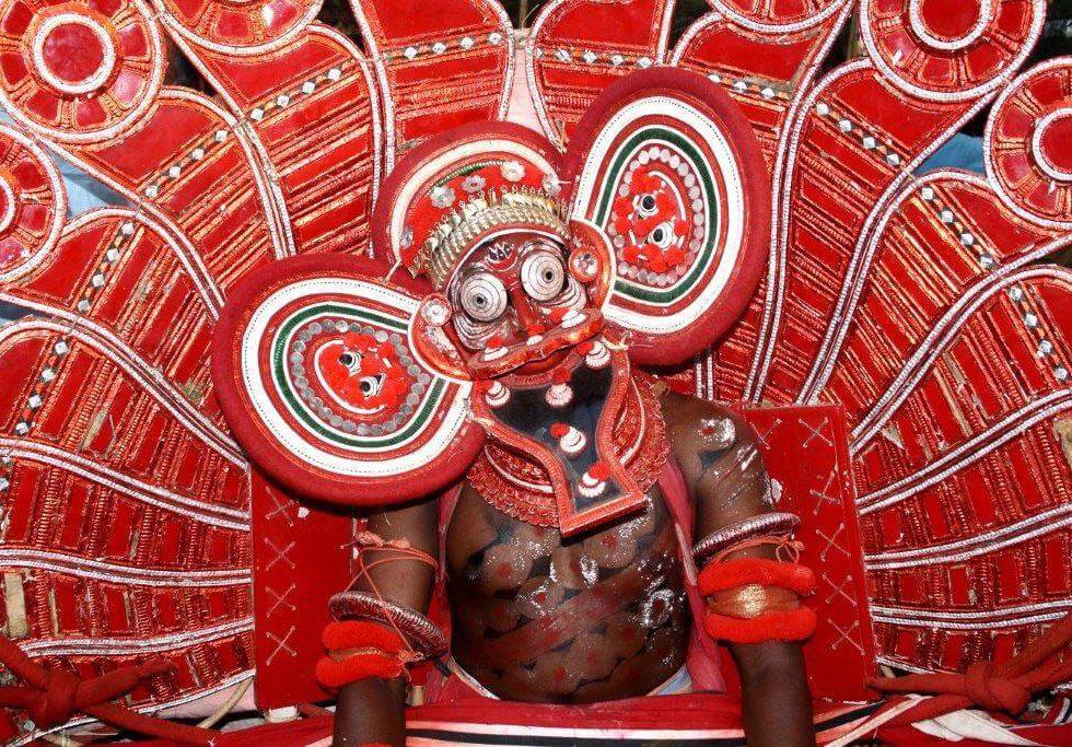 Theyaam | Off the Beaten Path Luxury in Northern Kerala