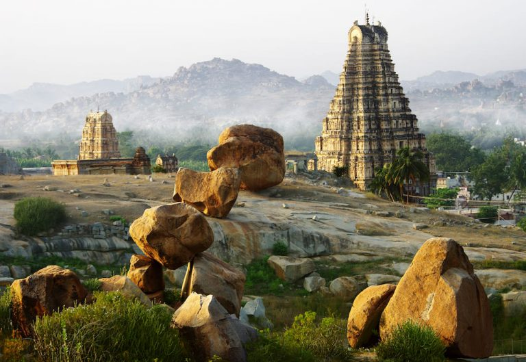 Hampi | Inspirational Ideas for a Luxury Tailor Made Holiday to South India