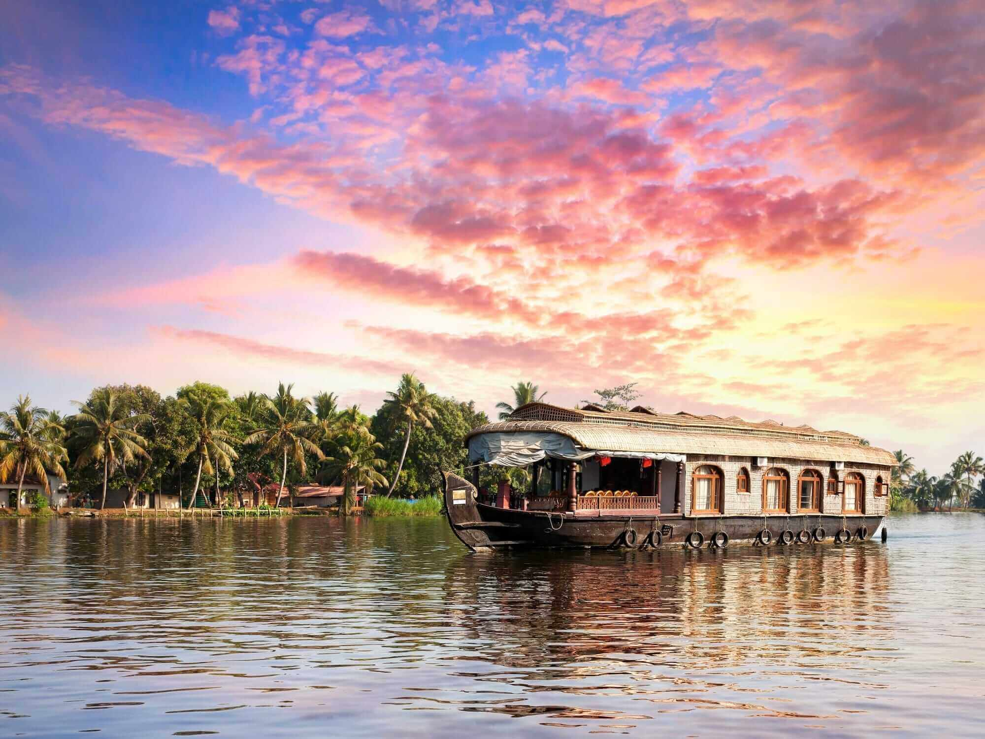 Inspirational Ideas for a Luxury Tailor Made Holiday to South India