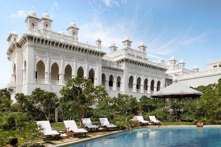 Taj Falaknuma Palace   Inspirational Ideas for a Luxury Tailor Made Holiday to South India