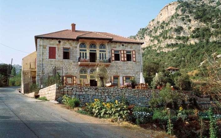 Beit Douma Guesthouse in Batroun | Boutique hotels in Lebanon