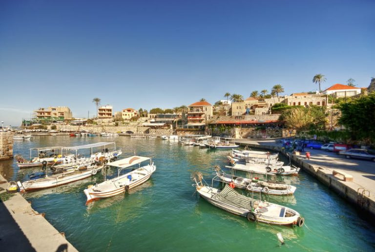 Byblos Sur Mer - Experience welcoming homestays and cosy boutique hotels in off-the-beaten-path Lebanon