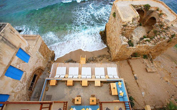 Dar Alma in Tyre | Boutique hotels in Lebanon