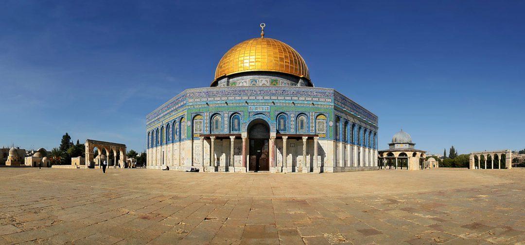 Experience Easter in Jerusalem - Israel