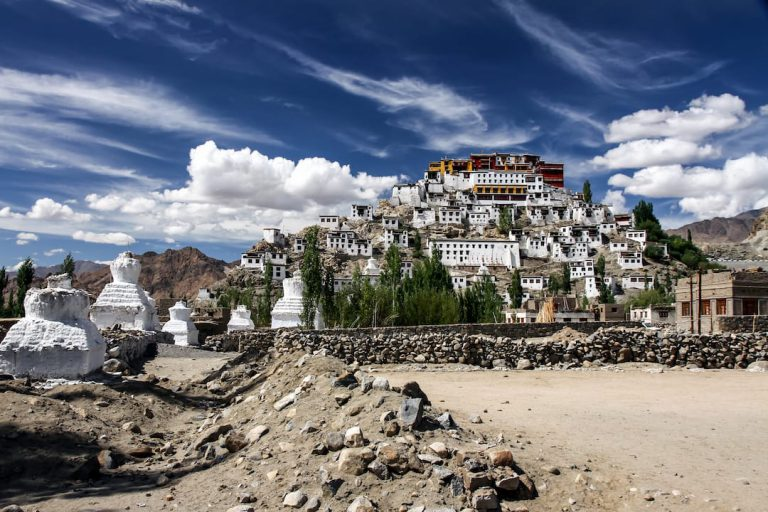 LADAKH - UNFORGETTABLE TRAVEL EXPERIENCES FOR 2019