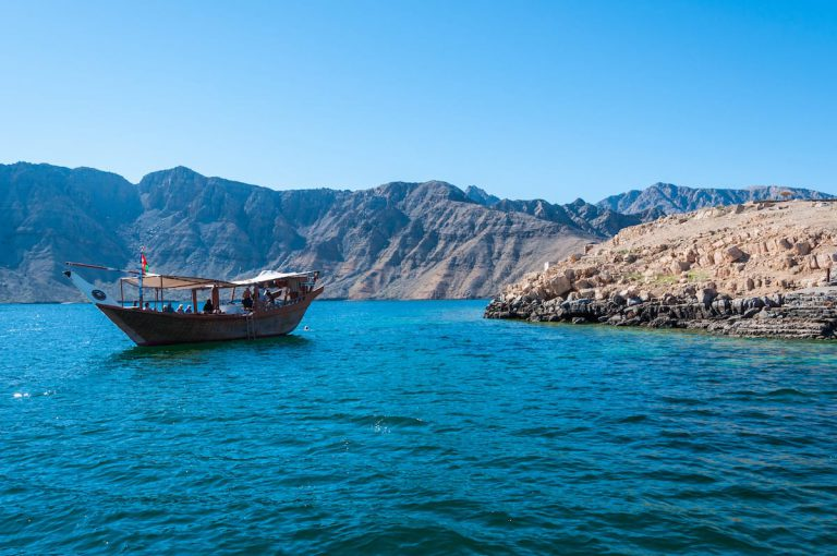 Oman - Lebanon - UNFORGETTABLE TRAVEL EXPERIENCES FOR 2019