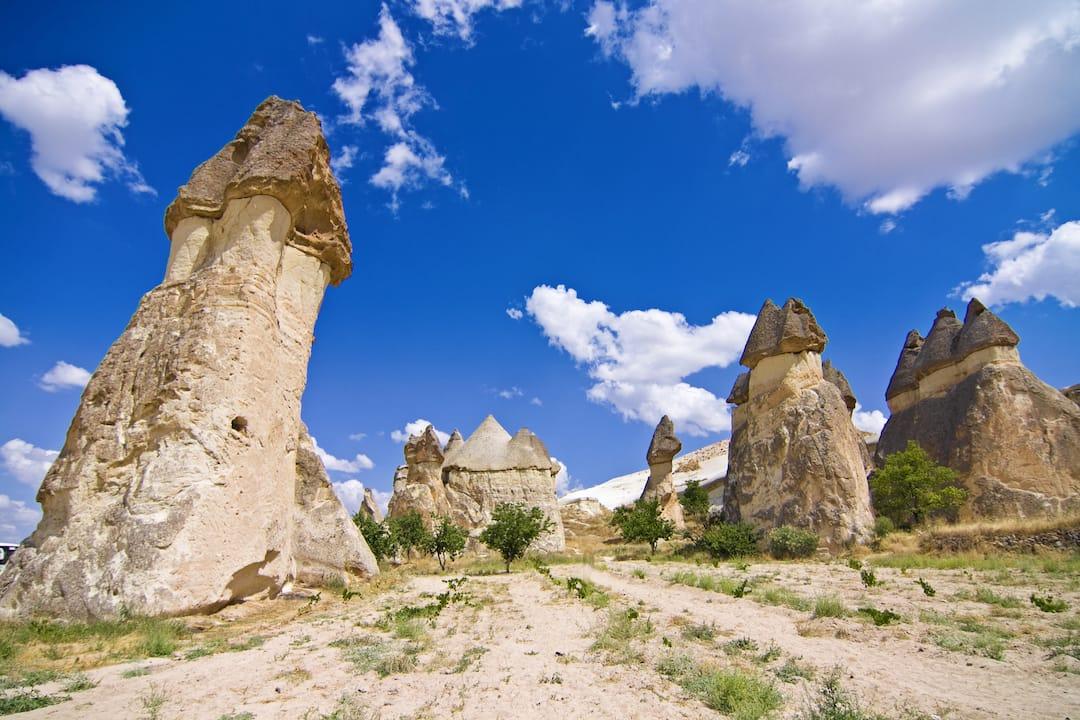 Turkey - Walking holiday in Cappadocia