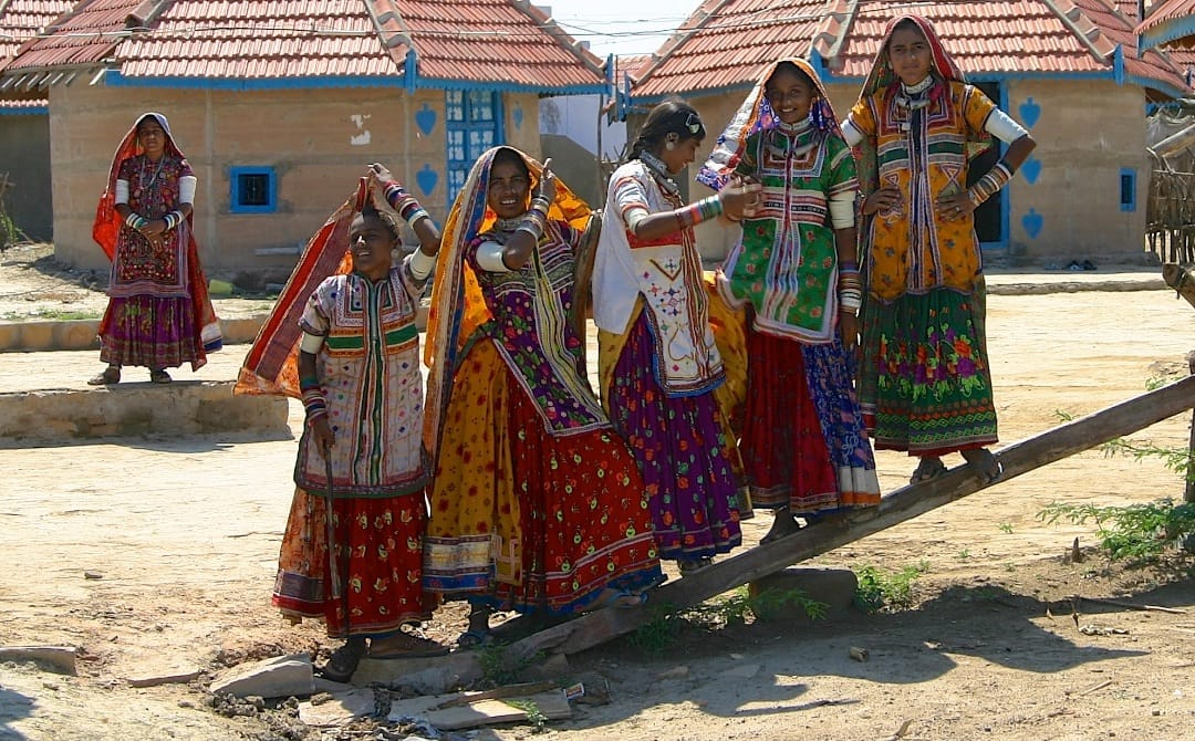 Banni Village Kutch, Gujarat, India | The Best Places to Visit in Gujarat