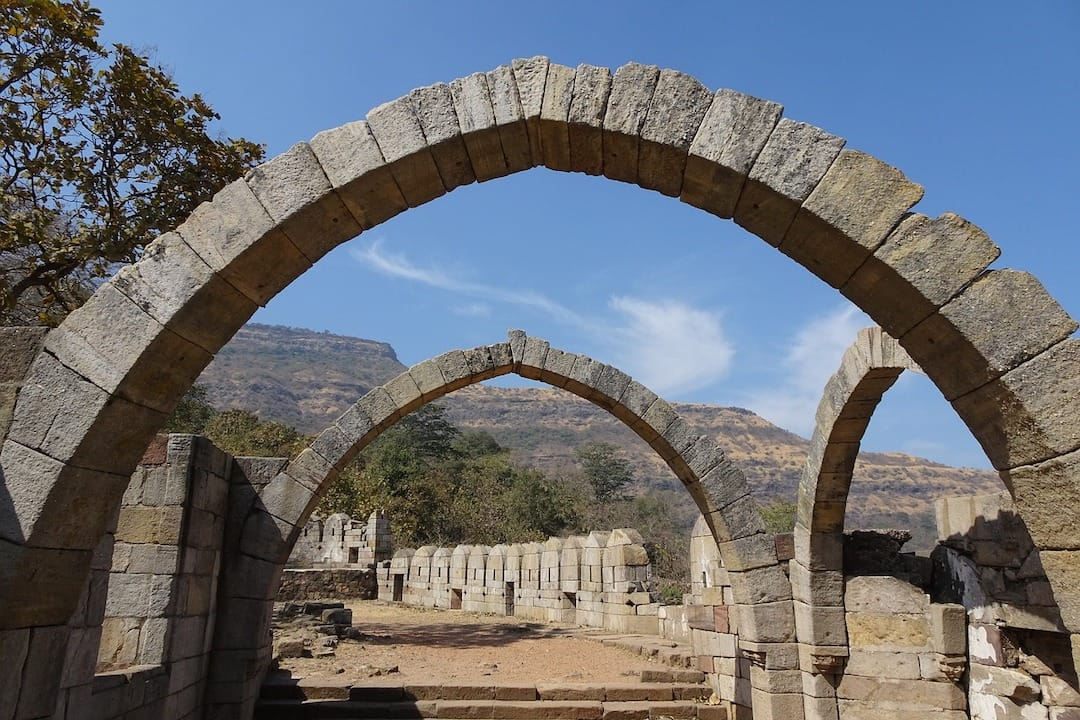 Champaner-Pavagadh Archaeological Park | The Best Places to Visit in Gujarat