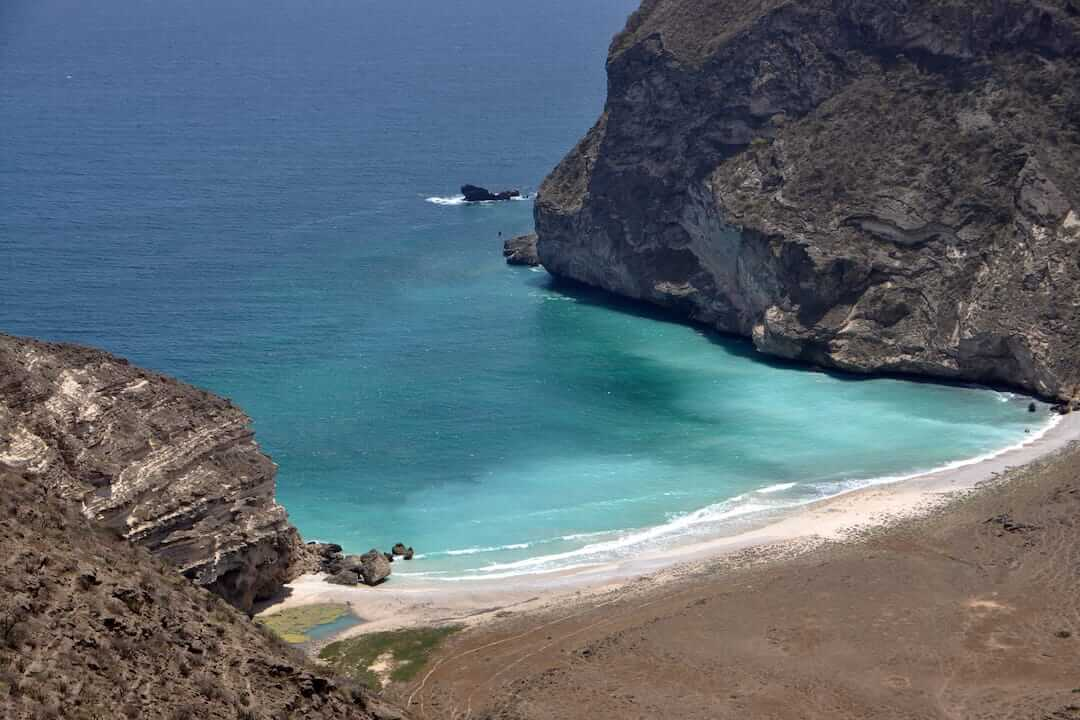 The Best Places to Travel to in Autumn - Oman's Frankincense Coast