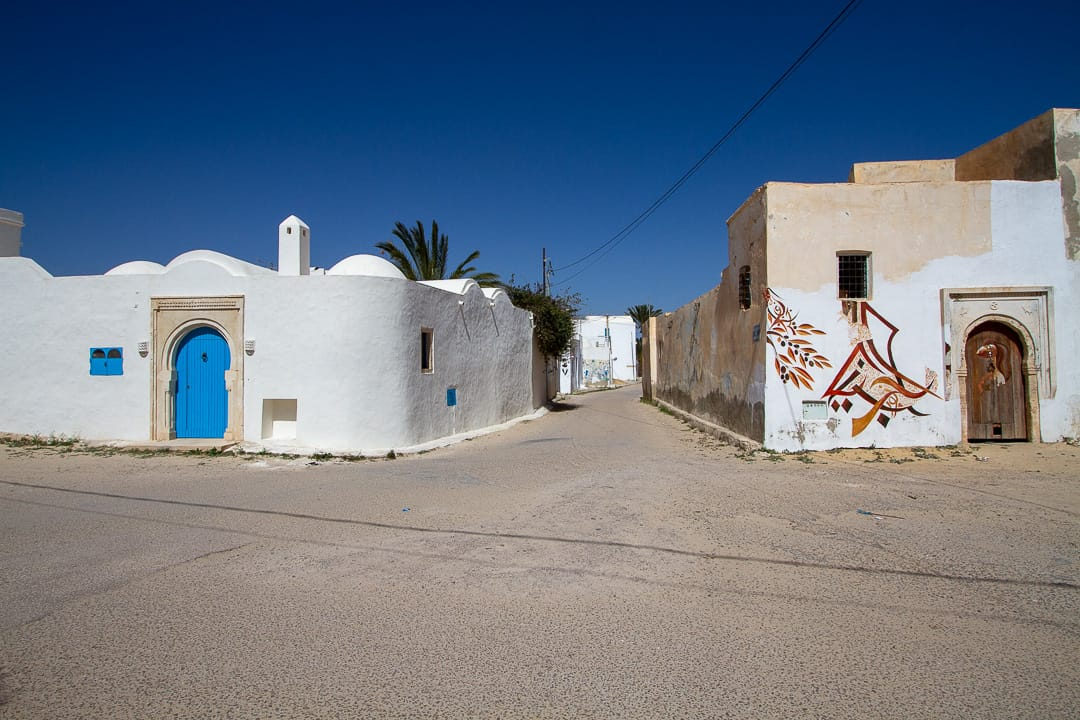 Djerbahood Erriadh Djerba- Tunisia-15