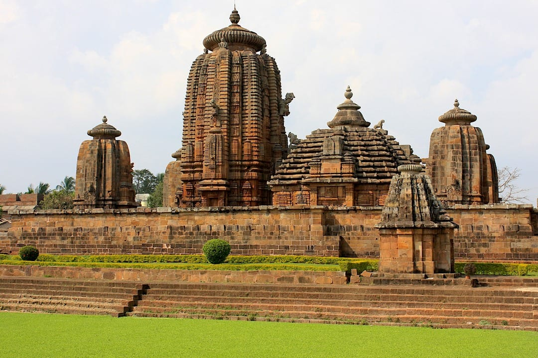 Vaital temple Bhubaneswar - What to see on a holiday to Odisha, one of India's lesser-visited states