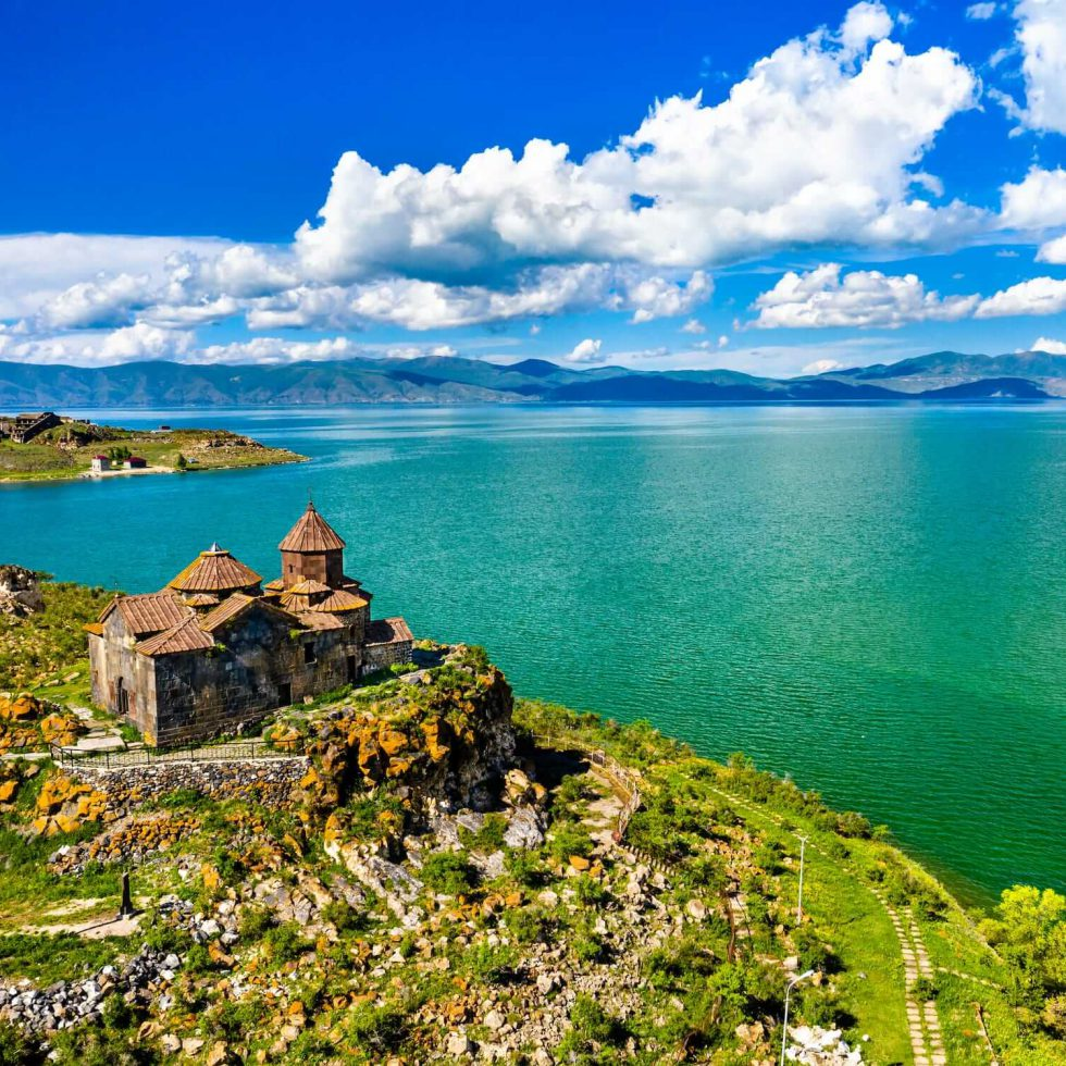 The Best Places to visit in Armenia