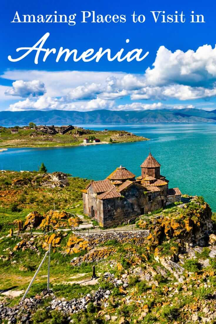 The best places to visit in Armenia in the Caucasus. Book a tailor-made luxury holiday to Armenia with Corinthian Travel #privatetour #bespoke