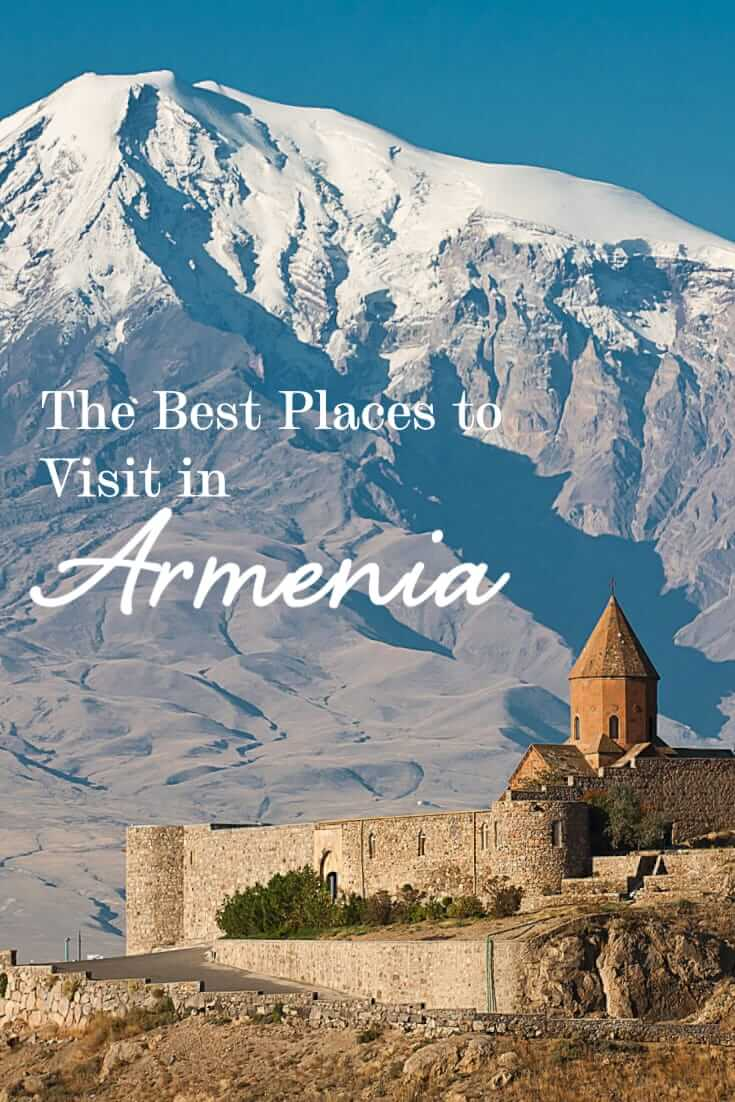 The best places to visit in Armenia in the Caucasus. Book a tailor-made luxury holiday to Armenia with Corinthian Travel #privatetour #bespokeholiday