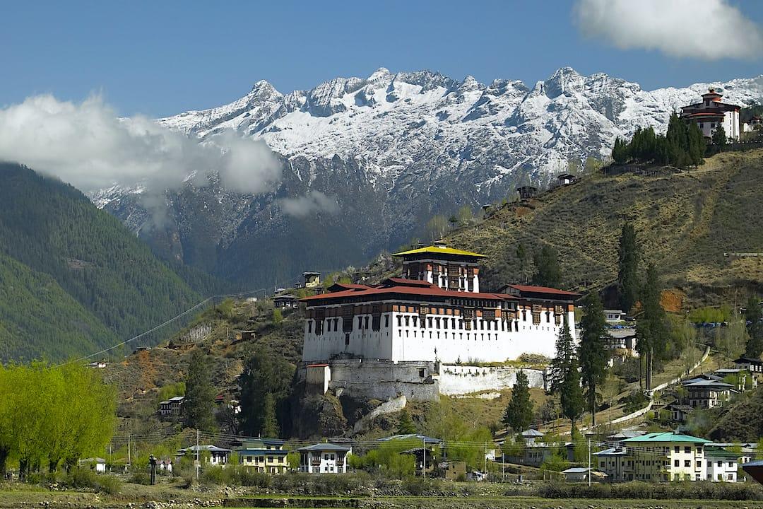 Nepal & Bhutan - The Celestial Himalaya