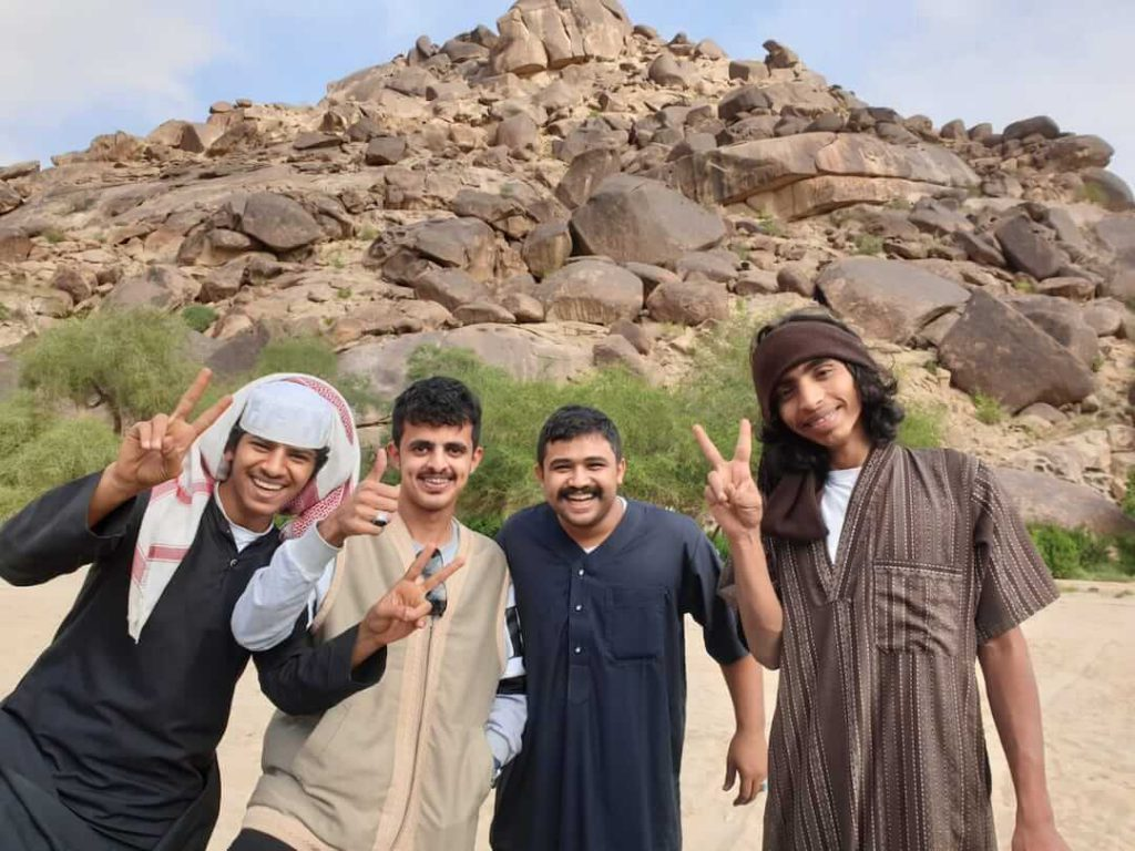 Al-Bahah-Saudi-Arabia