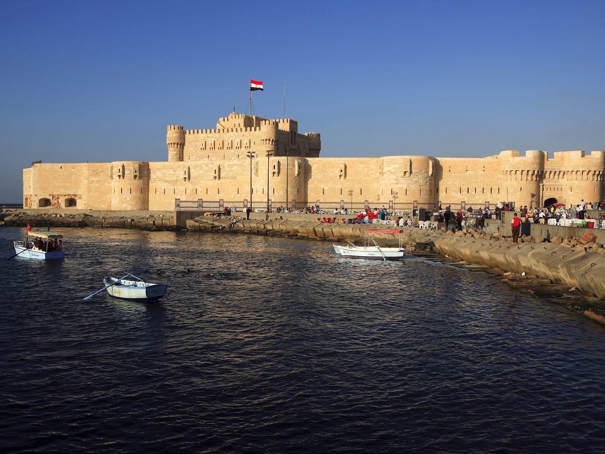 Is Alexandria worth visiting? Exploring Egypt's Mediterranean metropolis