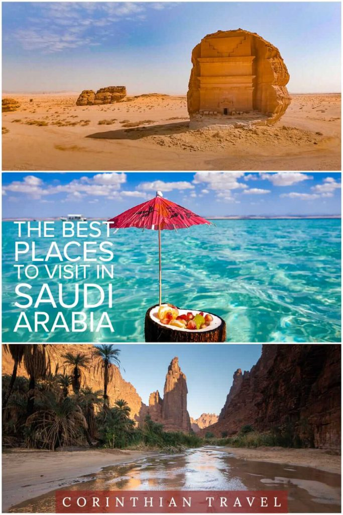 Best Places to Visit in Saudi Arabia #VisitSaudi #KSA #travel #MiddleEast #holiday
