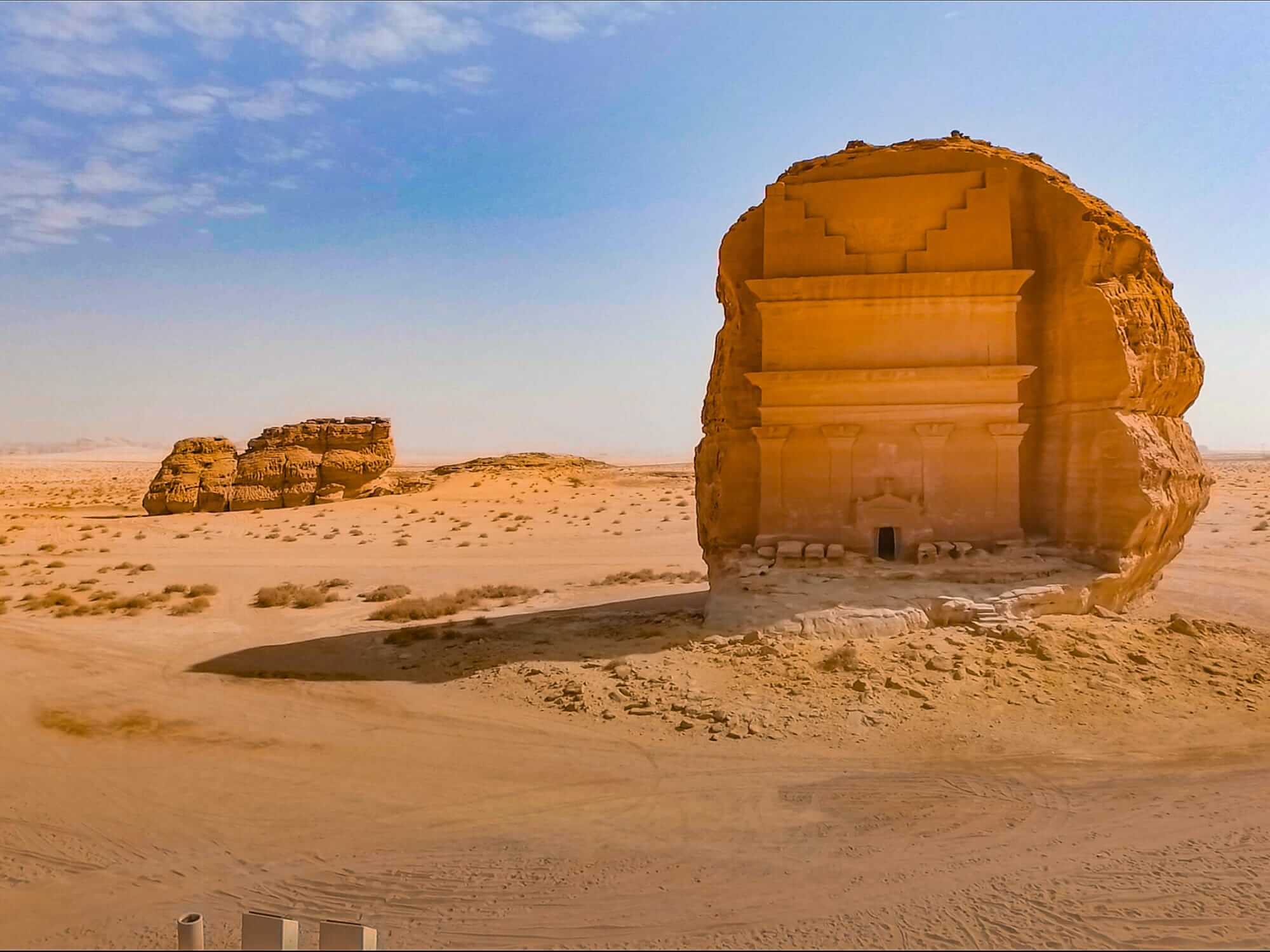 The Best Places to Visit in Saudi Arabia
