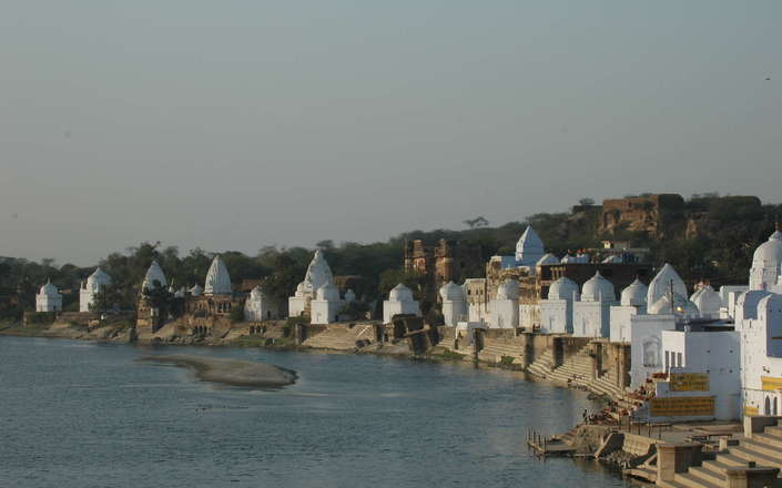 Visit the Chambal Valley on a tailor-made holiday to north India