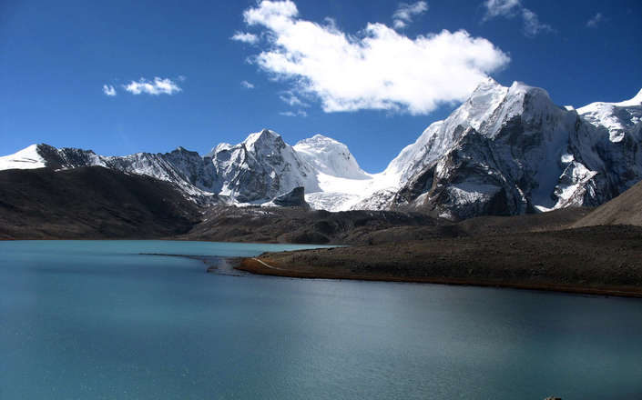 Visit Sikkim on a tailor-made holiday to North East India