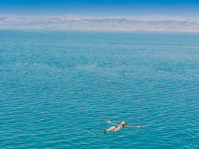 Our tailor-made Dead Sea tours will reval the region's beauty in style.