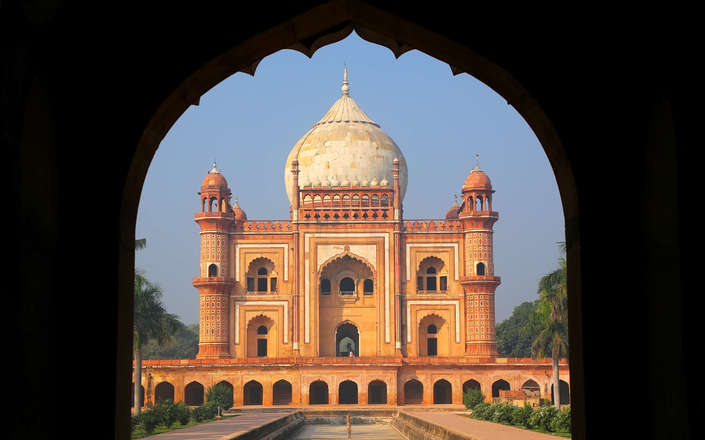 Visit Delhi on a tailor-made holiday to north India
