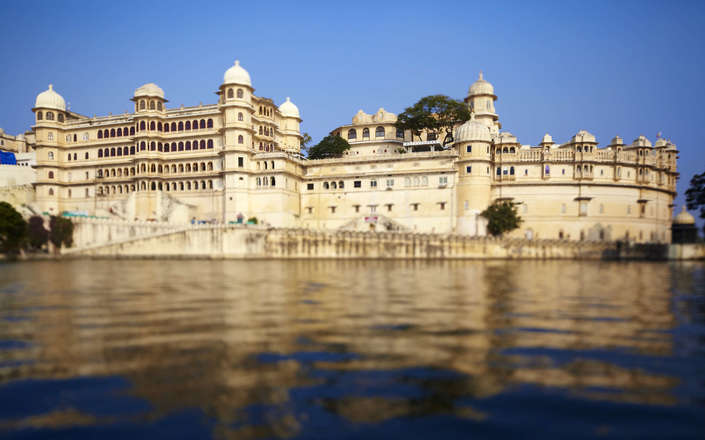 Visit Udaipur on a tailor-made holiday to north India