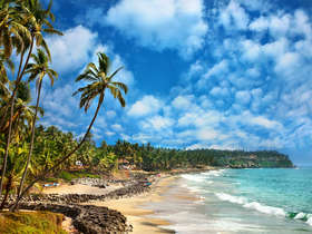 Our tailor-made Kerala tours will reveal 'God's Own Country' in style.
