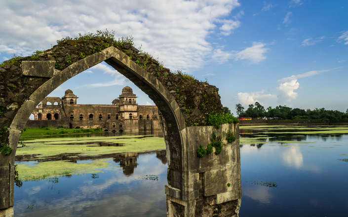 Visit Mandu on a tailor-made holiday to north India