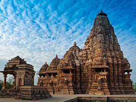 Visit Khajuraho on a tailor-made holiday to north India