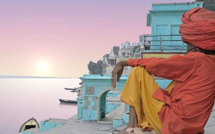 Include Varanasi on a tailor-made holiday to north India